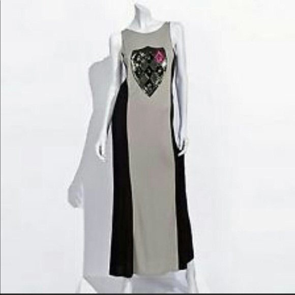 Authentic Icon Dresses & Skirts - Maxi dress!! 